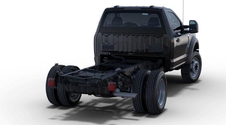 2020 Ford Super Duty F