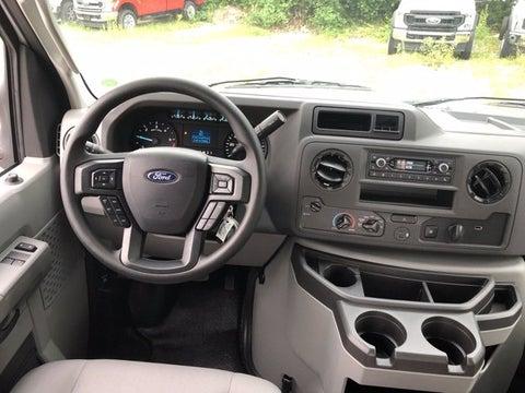2021 Ford E-Series Cutaway near Boston, MA | Ford E-Series ...